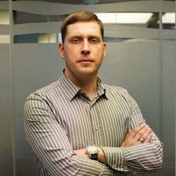 Tomas Steponavicius