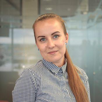 Greta Budryte
